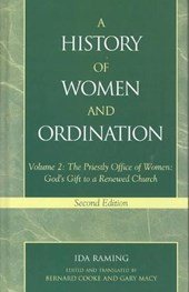 A History of Women and Ordination