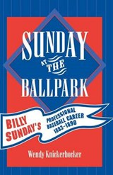 Sunday at the Ballpark | Wendy Knickerbocker |