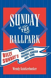 Sunday at the Ballpark