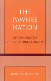 The Pawnee Nation