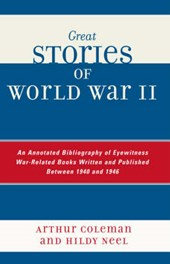 Great Stories of World War II