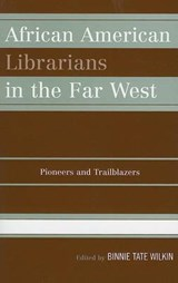 African American Librarians in the Far West |  |