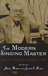 The Modern Singing Master | Ariel Bybee |