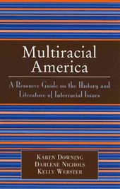 Multiracial America