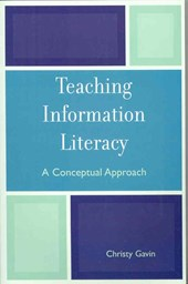 Teaching Information Literacy