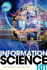 Information Science | Anthony Debons |