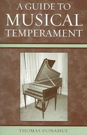 A Guide to Musical Temperament