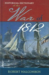 Historical Dictionary of the War of