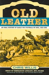 Old Leather | Chris Willis |