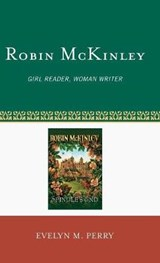 Robin McKinley | Evelyn M. Perry |