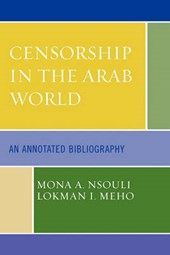 Censorship in the Arab World