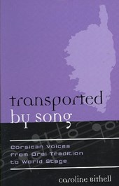 Transported by Song | Caroline Bithell |