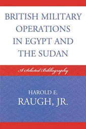 British Military Operations in Egypt and the Sudan