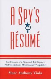 A Spy's Resume