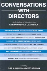 Conversations with Directors | auteur onbekend |