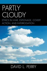 Partly Cloudy | David L. Perry |