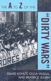 "The A to Z of the ""Dirty Wars"" 