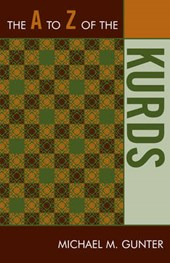 The A to Z of the Kurds | Michael M. Gunter |