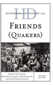 Historical Dictionary of the Friends