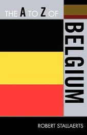 The A to Z of Belgium