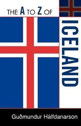 The A to Z of Iceland | Gudmundur Halfdanarson |