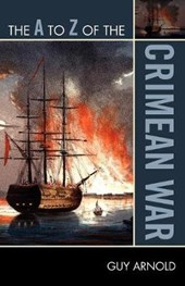 The A to Z of the Crimean War