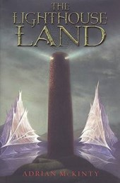 The Lighthouse Land | Adrian McKinty |