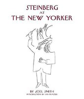 Steinberg at the New Yorker