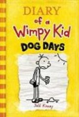 Dog Days | Jeff Kinney |