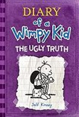 The Ugly Truth | Jeff Kinney |