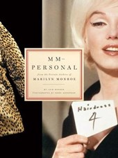 Mm--personal: from the private archive of marilyn monroe | Lois Banner |