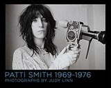 Patti Smith 1969-1976 | Judy Linn |