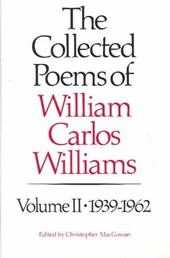 The Collected Poems of Williams Carlos Williams