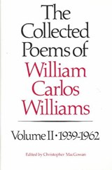 The Collected Poems of Williams Carlos Williams | William Carlos Williams |