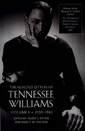 The Selected Letters of Tennessee Williams |  |