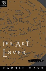 The Art Lover | Carole Maso |