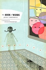 The Book of Words | Jenny Erpenbeck |