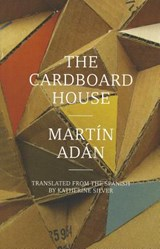 The Cardboard House | Martin Adan |
