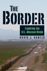 Border | David J. Danelo |