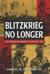 Blitzkrieg No Longer