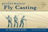 Performance Fly Casting | Jon B. Cave |