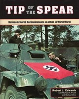 Tip of the Spear | Robert J. Edwards |