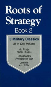 Roots of Strategy, Book