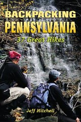 Backpacking Pennsylvania | Jeff Mitchell |