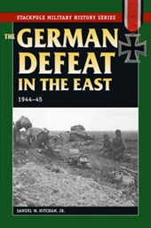The German Defeat in the East, 1944-45