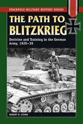 Path to Blitzkrieg