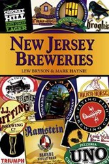 New Jersey Breweries | Bryson, Lew ; Haynie, Mark |