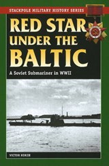 Red Star Under the Baltic | Victor Korzh |