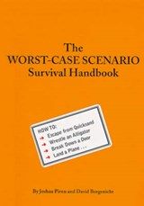 The Worst-Case Scenario Survival Handbook | Joshua Piven |