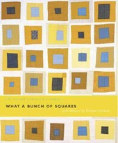 What a Bunch of Squares [With 20 Envelopes]
